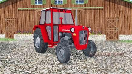 IMT 533 DeLuxᶒ для Farming Simulator 2015