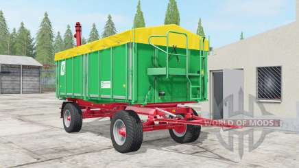 Kroger HKD 302 overloaɗ для Farming Simulator 2017