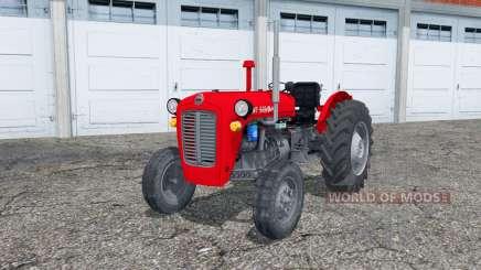 IMT 533 DeLuxe 4x2 для Farming Simulator 2015