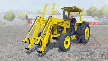 Valmet 88 front loader для Farming Simulator 2013