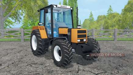 Renault 95.14 TX 1982 для Farming Simulator 2015