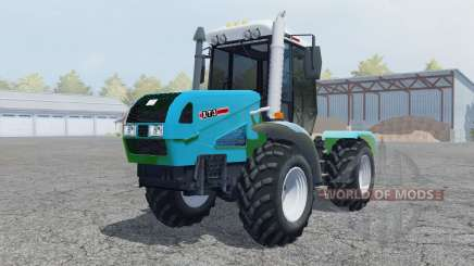 ХТЗ-17222 double wheels для Farming Simulator 2013