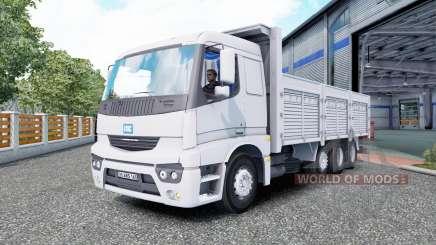 BMC Professional Pro 935 для Euro Truck Simulator 2