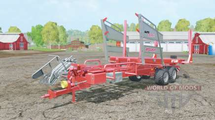 Arcusin AutoStack ƑS 63-72 для Farming Simulator 2015