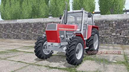 Zetor 8045 1987 для Farming Simulator 2017