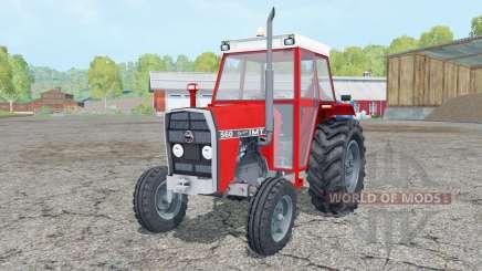 IMT 560 DeLuxᶒ для Farming Simulator 2015