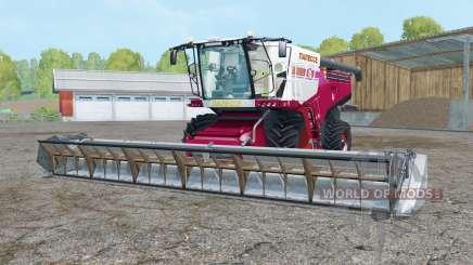 Палессе GS16 для Farming Simulator 2015