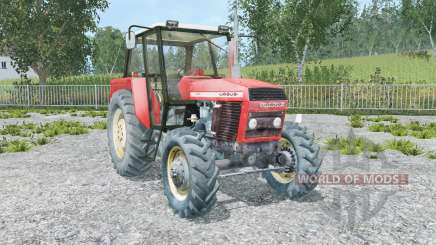 Ursus 914 FL console для Farming Simulator 2015