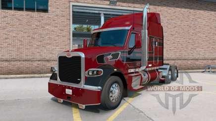 Peterbilt 567 Ultra Cab Sleeper для American Truck Simulator
