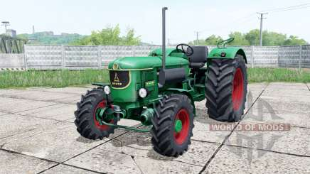 Deutz D 90 05 A 1966 для Farming Simulator 2017