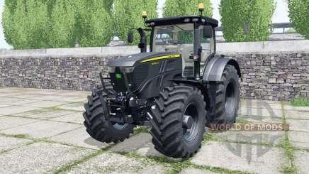 John Deere 6230Ɽ для Farming Simulator 2017