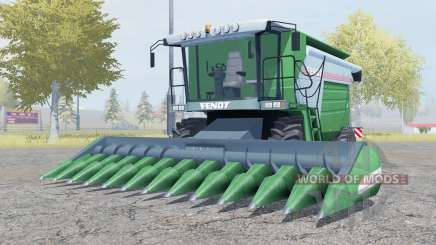Fendt 8350 для Farming Simulator 2013
