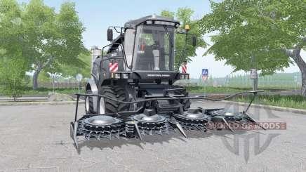 RSM 1403 чёрный окрас для Farming Simulator 2017