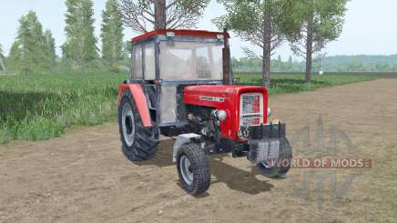 Ursus C-360 moving elements для Farming Simulator 2017