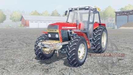 Ursus 1614 animated elemenƫ для Farming Simulator 2013