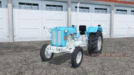 Rakovica 65 Super для Farming Simulator 2015