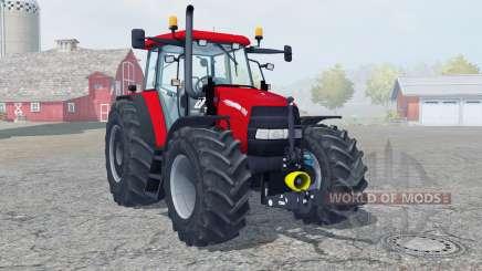 Case IH MXM180 Maxxum front loader для Farming Simulator 2013