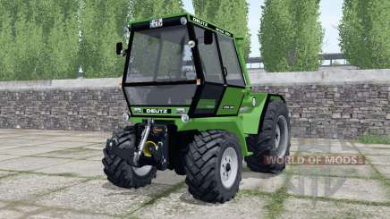 Deutz Intrac 2004 1989 для Farming Simulator 2017