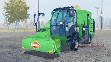 Kuhn SPV Confort 12 Tera Ultra Power для Farming Simulator 2013