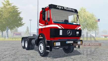 Mercedes-Benz 1935 для Farming Simulator 2013