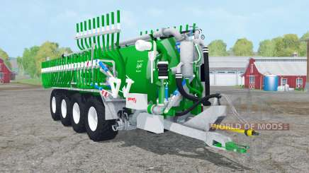 Kotte Garant Profi VQ 32.000 для Farming Simulator 2015
