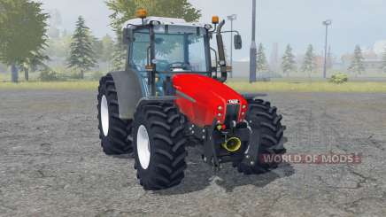 Same Explorer³ 85 для Farming Simulator 2013