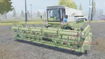 Fortschritt E 517 для Farming Simulator 2013