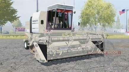 Fortschritt E 514 для Farming Simulator 2013