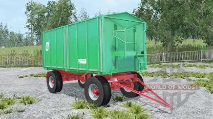 Kroger Agroliner HKD 302 _ для Farming Simulator 2015