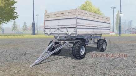 Fortschritt HW 80 pack для Farming Simulator 2013
