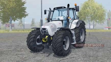 Hurlimann XL 130 balloon wheels для Farming Simulator 2013