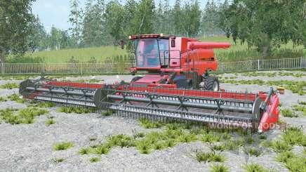 Case IH Axial-Flow 9230 crawleᶉ для Farming Simulator 2015