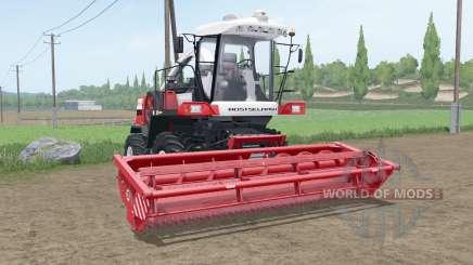 Дон-680М выбор комплектации для Farming Simulator 2017
