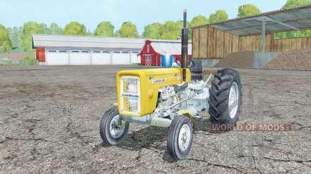 Ursus C-360 without fenders для Farming Simulator 2015