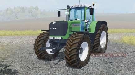 Fendt 926 Vario TMS fern для Farming Simulator 2013