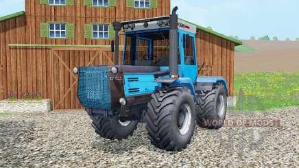 ХТЗ-17021 для Farming Simulator 2015