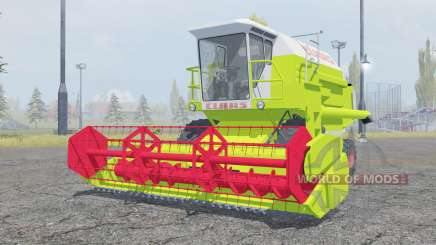 Claas Dominator 106 для Farming Simulator 2013