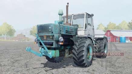 Т-150К состаренный для Farming Simulator 2013