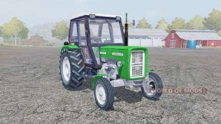 Ursus C-360 manual ignition для Farming Simulator 2013
