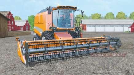 Valtra BC 4500 with header для Farming Simulator 2015