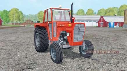 IMT 560 4x4 для Farming Simulator 2015