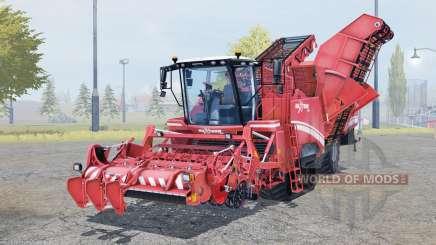 Grimme Maxtron 620 multi для Farming Simulator 2013