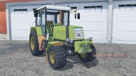 Fortschritt ZƬ 323-A для Farming Simulator 2013