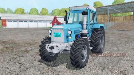 Rakovica 135 Turbo для Farming Simulator 2015