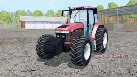 Fiatagri G240 animated element для Farming Simulator 2015