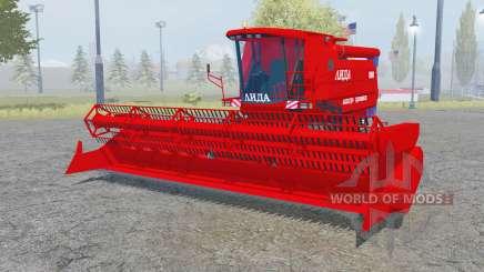 Лида-1300 для Farming Simulator 2013