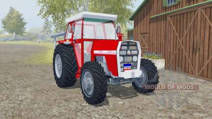 IMT 560 P 4x4 для Farming Simulator 2013