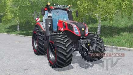 New Holland T8.420 Special Editioɳ для Farming Simulator 2017