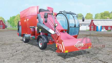 Kuhn SPW 25 для Farming Simulator 2015
