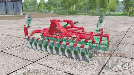 Unia Ares L для Farming Simulator 2017